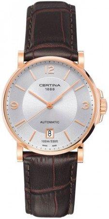 Мужские часы CERTINA C017.407.36.037.00