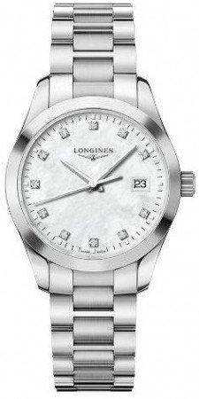 LONGINES CONQUEST CLASSIC L2.386.4.87.6