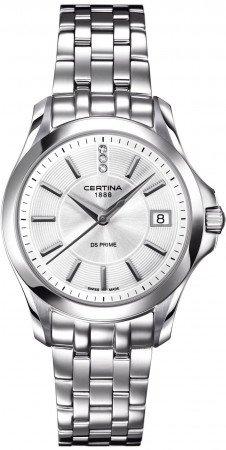 Женские часы CERTINA C004.210.11.036.00
