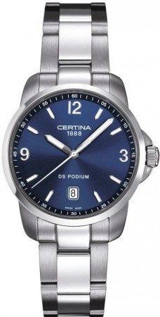 Мужские часы CERTINA C001.410.11.047.00