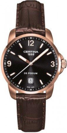 Мужские часы CERTINA C001.410.36.057.00