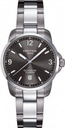 Мужские часы CERTINA C001.410.44.087.00