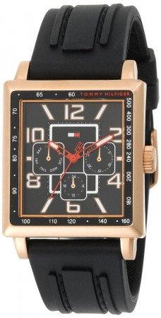 Мужские часы TOMMY HILFIGER 1790702