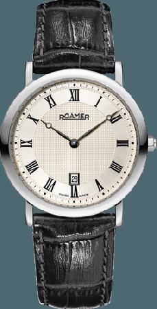 Мужские часы ROAMER 934856 41 11 09