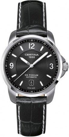 Женские часы CERTINA C001.407.16.057.00
