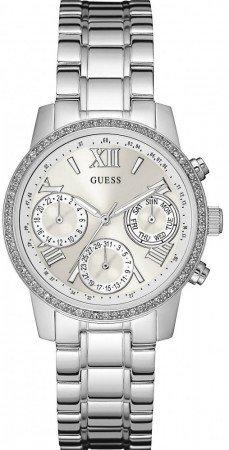 Женские часы GUESS W0623L1