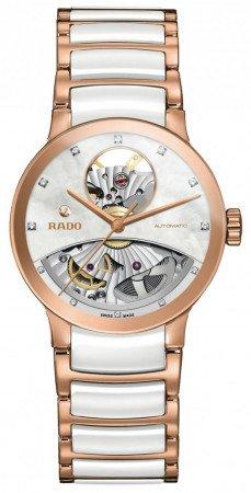 Женские часы RADO 01.734.0248.3.090/R30248902