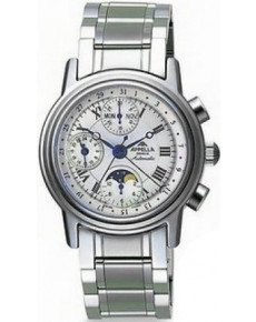 Мужские часы APPELLA AM-1009-3001
