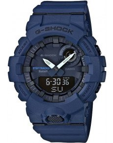 Мужские часы CASIO GBA-800-2AER