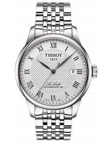 Мужские часы TISSOT T006.407.11.033.00