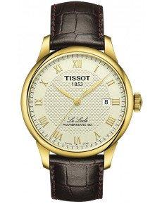 Мужские часы TISSOT T006.407.36.263.00
