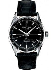 Мужские часы CERTINA C006.407.16.051.00