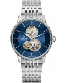 RADO COUPOLE CLASSIC OPEN HEART AUTOMATIC 01.734.3894.4.320/R22894203