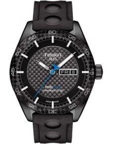 Мужские часы TISSOT T100.430.37.201.00