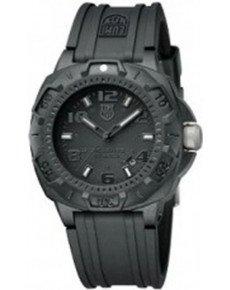 Мужские часы LUMINOX 0201 BLACKOUT