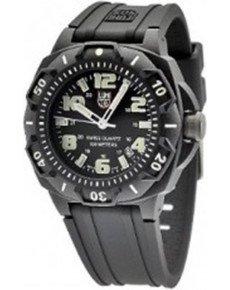 Мужские часы LUMINOX 0201 SL