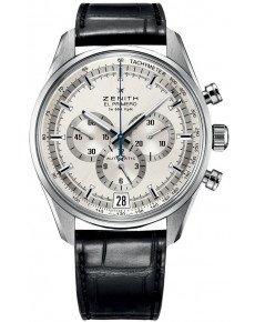 Мужские часы ZENITH 03.2040.400/04.C496