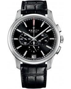 Мужские часы ZENITH 03.2110.400/22.C493