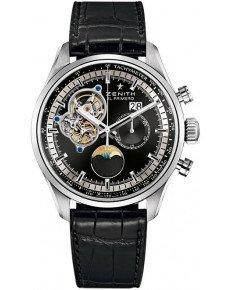 Мужские часы ZENITH 03.2160.4047/21.C714