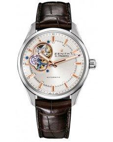 Мужские часы ZENITH 03.2170.4613/01.C713