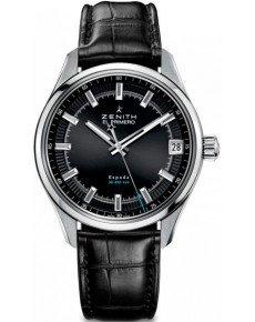 Мужские часы ZENITH 03.2170.4650/21.C
