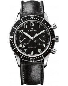 Мужские часы ZENITH 03.2240.4069/21.C774