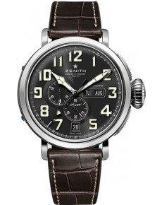 Мужские часы ZENITH 03.2430.4054/21.C721