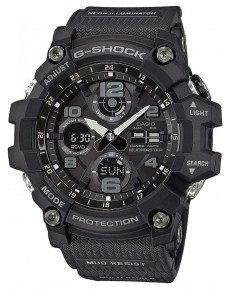 Мужские часы CASIO GWG-100-1AER