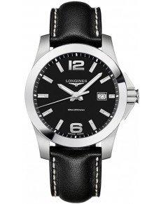 Мужские часы LONGINES L3.759.4.58.3 (L3.659.4.58.3)
