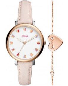 Женские часы FOSSIL ES4351SET