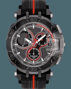 Мужские часы TISSOT T092.417.37.067.00
