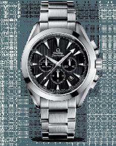 Мужские часы OMEGA 231.10.44.50.01.001