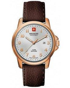 Мужские часы SWISS MILITARY HANOWA 06-4141.2.09.001