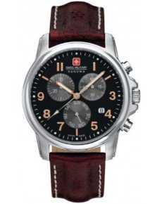 Мужские часы SWISS MILITARY HANOWA 06-4142.04.007.09