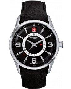 Мужские часы SWISS MILITARY HANOWA 06-4155.04.007