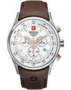 Мужские часы SWISS MILITARY HANOWA 06-4156.04.001.09