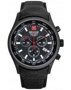 Мужские часы SWISS MILITARY HANOWA 06-4156.13.007