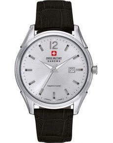 Мужские часы SWISS MILITARY HANOWA 06-4157.04.001