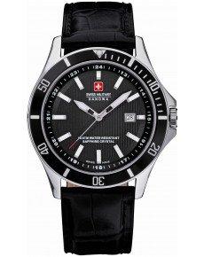 Мужские часы SWISS MILITARY HANOWA 06-4161.7.04.007