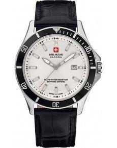 Мужские часы SWISS MILITARY HANOWA 06-4161.7.04.001.07