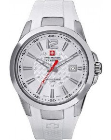 Мужские часы SWISS MILITARY HANOWA 06-4165.04.001