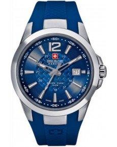 Мужские часы SWISS MILITARY HANOWA 06-4165.04.003