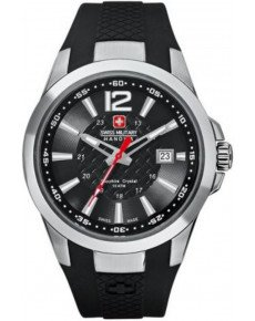 Мужские часы SWISS MILITARY HANOWA 06-4165.04.007