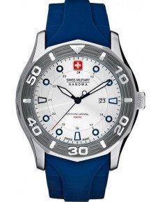 Мужские часы SWISS MILITARY HANOWA 06-4170.04.001.03