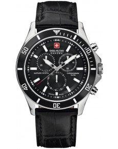 Мужские часы SWISS MILITARY HANOWA 06-4183.04.007