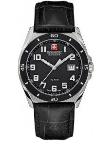 Мужские часы SWISS MILITARY HANOWA 06-4190.04.007