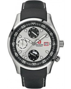 Мужские часы SWISS MILITARY HANOWA 06-4192.04.001