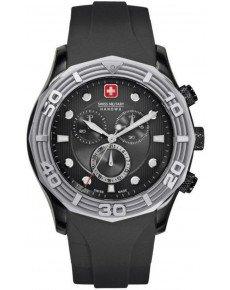 Мужские часы SWISS MILITARY HANOWA 06-4196.13.007