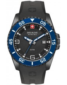Мужские часы SWISS MILITARY HANOWA 06-4200.27.007.03