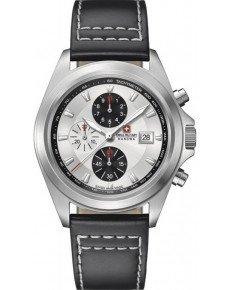 Мужские часы SWISS MILITARY HANOWA 06-4202.1.04.001